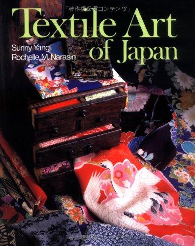 Textile Art Of Japan