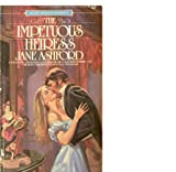 Impetuous Heiress, Jane Ashford, 0451129687