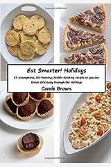 Eat Smarter! Holidays