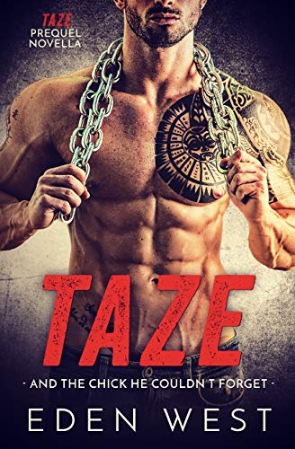 They call him Taze. Why? Because he can stop a girl in her tracks with just a look.    That's right, a biker so drop-dead sexy, his glance is more dangerous than a taser.   But even though Taze could have any girl he wants, he's never found one th...