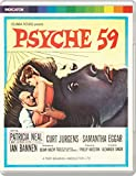 Psyche 59 [Blu-ray]