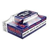 Tung-Sol Tube Upgrade Kit For Crate VooDoo 120 Blue or Red 6L6GCSTR 12AX7