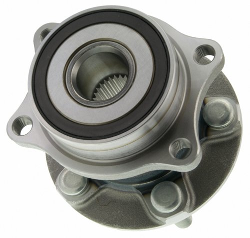 CBK Rear Wheel Bearing Hub Assembly 512401 for Subaru BRZ 2013-15 Forester 2009-13