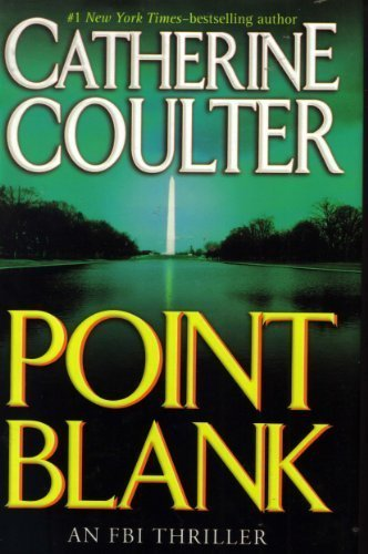 Read Online Point Blank (LARGE PRINT EDITION) PDF