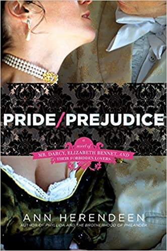 Darcy and erotica and gay