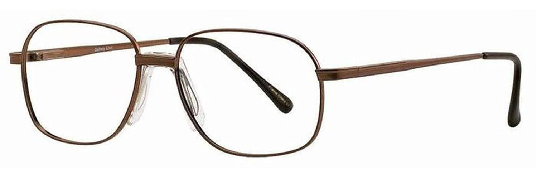 Galería gafas Chet marrón 56MM