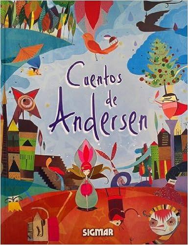 Descarga gratuita de libros de lectura en línea. Cuentos de Andersen / Andersen's Tales (Estrella / Star) 9501132129 PDF PDB