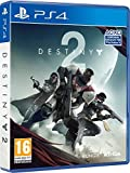 Destiny 2 + DLC Esclusivo Amazon - PlayStation 4