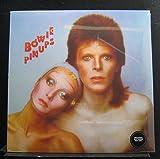 David Bowie - Pin Ups - Lp Vinyl Record