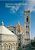 Florenz : Baptisterium, Dom und Campanile, Reineke, Brigitte, 3795466563