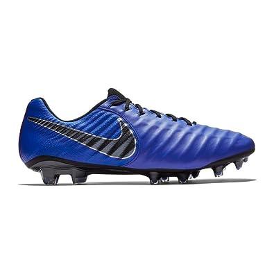 04c660a7135dc Amazon.com | Nike Legend 7 Elite Fg Mens Ah7238-400 | Soccer