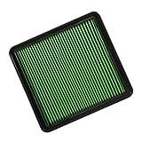 Green Filter 7050 Green High Performance Air Filter