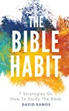Bargain eBook - The Bible Habit