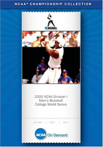 2000 World Series Baseball (2000 NCAA(r) Division I Men's Baseball College World Series Highlight Video)