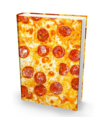 The Original Book Sox - Jumbo Pizza