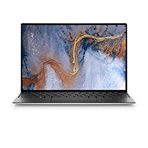 Dell New XPS 13 9300 13.4-inch FHD InfinityEdge Touchscreen Laptop (Silver), Intel Core i7-1065G7 10th Gen, 16GB RAM…