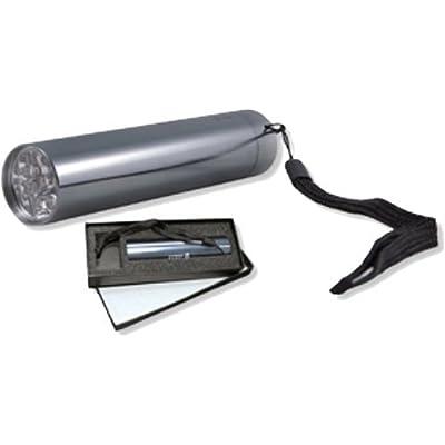 Lanterne aluminium Dakota. Multi LED