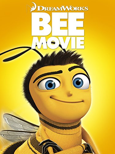 Amazon Com Bee Movie Jerry Seinfeld Ren 233 E Zellweger