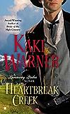Heartbreak Creek (A Runaway Brides Novel Book 1)