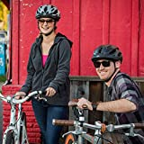 Bell Track 2.0 Lighted Adult Bike Helmet