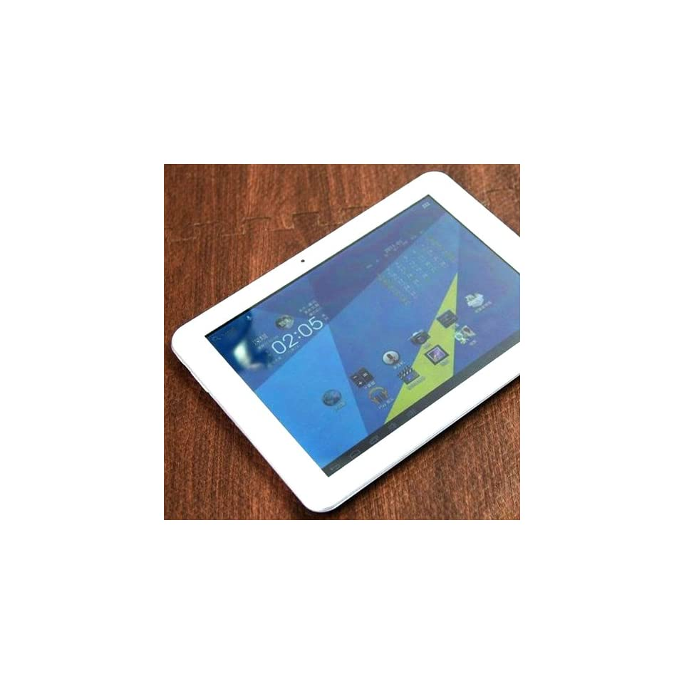 Vido n80rk Rockchip Rk3188 Quad Core Unlocked Tablet Phone 1.6ghz 8 G+g Ips 5 Point Touch Capacitive Screen 1024x768 Pixels Android 4.1.1