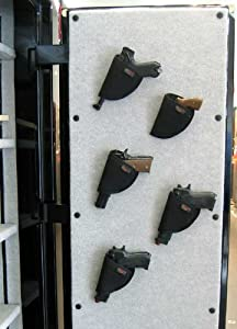 Acorn Pistol Holsters Review