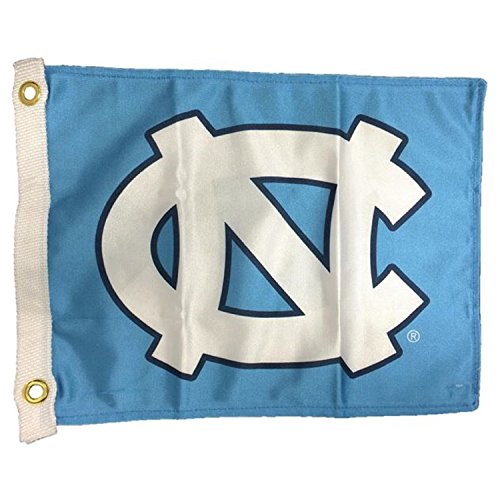 North Carolina Tar Heels Cart - 3
