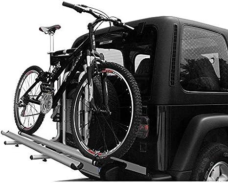 Peruzzo Heckträger Für Fahrrad 2 Bici Stelvio Alu 4x4 Auto