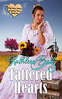 Tattered Hearts by kathleen Ball ebook deal
