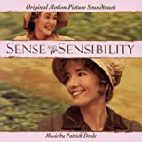 Sense and Sensibility: Original Motion Picture Soundtrack (1995 Film) by Sony