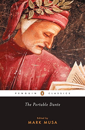 The Portable Dante (Penguin Classics) -