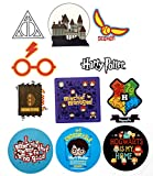 Conquest Journals Harry Potter Chibi Vinyl
