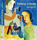 Thinking Critically 9th Edition (Ninth Edition) by John Chaffee