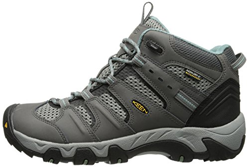 KEEN Women's Koven Mid Waterproof Boot