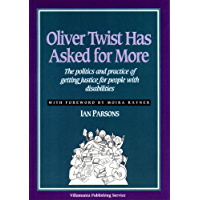 Oliver Twist Has Asked For More