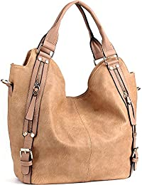 Amazon.com: Hobo - Shoulder Bags / Handbags & Wallets: Clothing ...