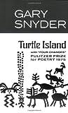 Turtle Island, Gary Snyder, 0811205460