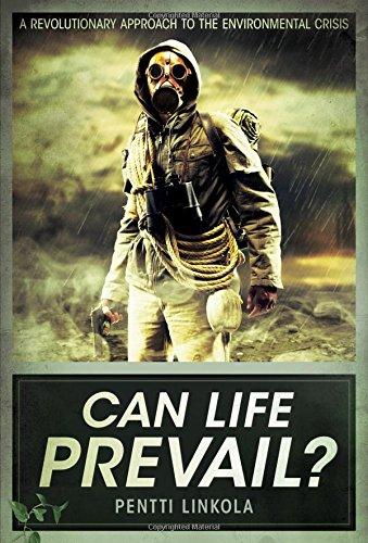 Can Life Prevail? (Hardcover) por Pentti Linkola