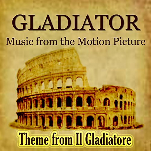 Gladiator - Theme from