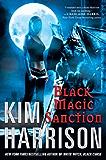 Black Magic Sanction (The Hollows Book 8)