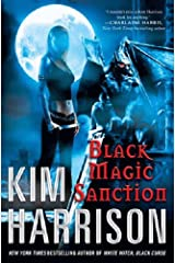 Black Magic Sanction (The Hollows Book 8) Kindle Edition