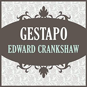 Gestapo Audiobook