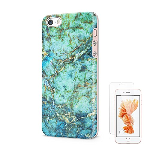 Turquoise uCOLOR Dual layer Protective Protector