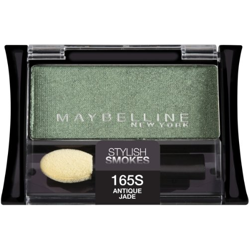 Maybelline New York Expert Wear Eyeshadow Singles, Antique J