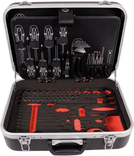 Projahn Leerer Werkzeugkoffer 8684K