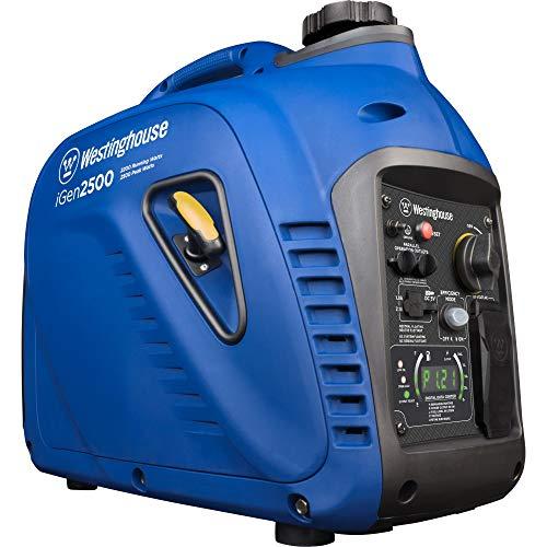 Westinghouse iGen2500 Portable Inverter