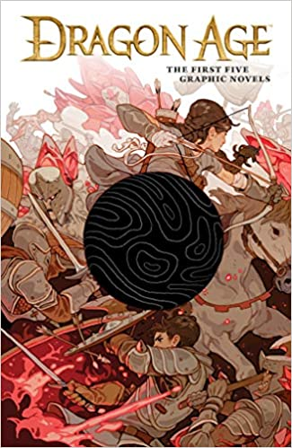 Dragon Age: The First Five Graphic Novels collection gets release date