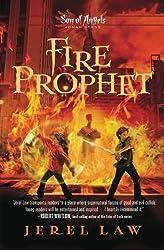 Fire Prophet (Son of Angels, Jonah Stone)