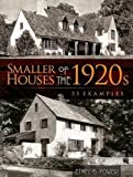 img - for Smaller Houses of the 1920s: 55 Examples (Dover Architecture) book / textbook / text book