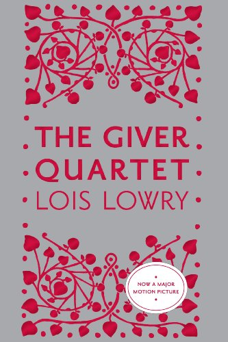 The Giver Pdf For Kindle